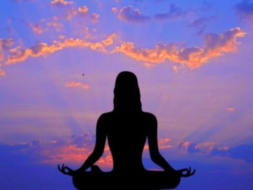 Медитация повышает устойчивость к стрессу