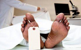 Мужчина, страдавший алкоголизмом, получил разрешение на эвтаназию