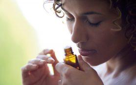 Вдыхание ароматов во сне: способ избавиться от страхов