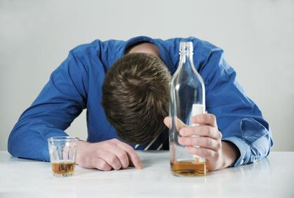 Гормон окситоцин помогает бороться с алкоголизмом