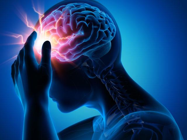 Одобрен пластырь от мигрени