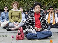 Музыка и медитация полезны для мозга пожилых людей