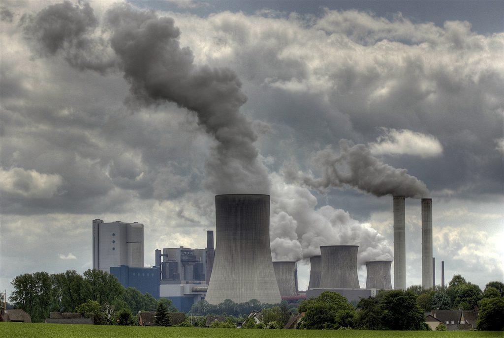 Загрязненный воздух ухудшает память и мышление