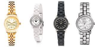 Как девушке выбрать наручные часы