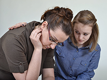 «Спасибо» — секретное оружие против депрессии, установили психологи
