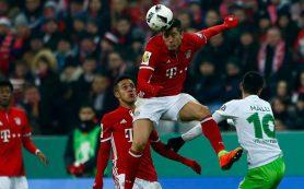 Ученые подтвердили опасность игры головой для футболистов