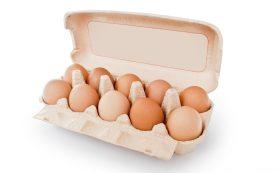 Яйца стимулируют умственную деятельность