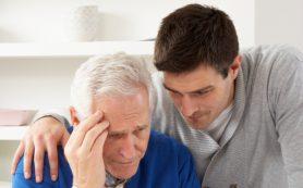 Витамин D предотвращает старческое слабоумие