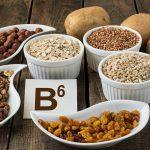 Витамин B6 препятствует развитию болезни Паркинсона