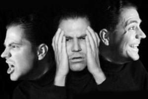 Главная причина маниакально-депрессивного психоза