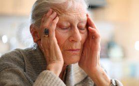 Исследование: болезнь Альцгеймера может быть заразной