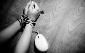 Интернет зависимость планируют лечить электрошоком