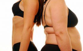 Ученые сообщили, что между стрессом и ожирением нет связи