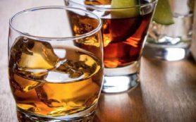 Выпить можно действительно… на здоровье
