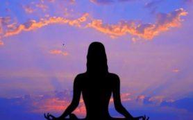 Медитация поможет побороть сезонную депрессию