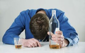 Алкоголь убивает больше людей, чем СПИД