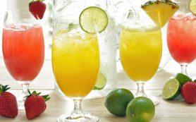Сладкие напитки улучшают память