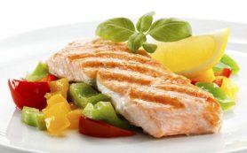Рыбная диета предотвращает депрессию