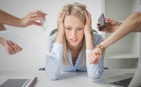 Стресс в среднем возрасте повышает риск возникновения слабоумия у женщин