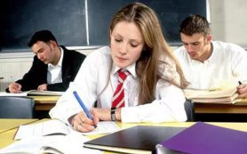 У более образованных людей меньше проявляются симптомы слабоумия