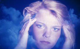 Мигрень может стать причиной психического расстройства