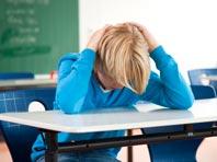 Многие дети страдают от психических расстройств, показал опрос