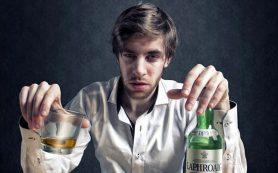 Инсульт «приходит» к пьющим