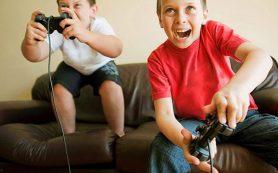 Компьютерные игры улучшают когнитивные функции мозга
