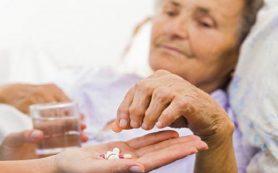 Препараты для понижения давления снижают риск возникновения болезни Альцгеймера