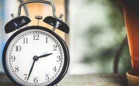 Билингвизм меняет ощущение времени