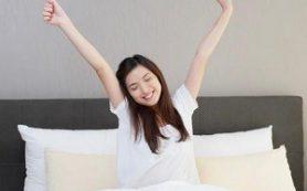 Данное средство поможет справиться с чувством зябкости и апатии по утрам