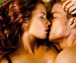 Секс и астения