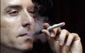 У курильщиков выше риск возникновения инсульта