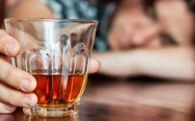 Исследователи нашли лечение от алкоголизма