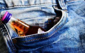 Инсульт ведет к алкоголизму