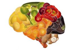 5 лучших продуктов для работы мозга
