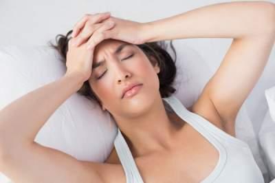 Семь способов облегчить мигрень