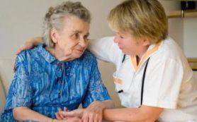 Болезнь Альцгеймера лечить бесполезно