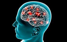 Сосудистая деменция: проблемы пожилого и старческого возраста