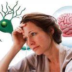 Рассеянный склероз: причины и признаки