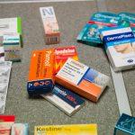 Болеутоляющие препараты сокращают риск возникновения болезни Альцгеймера