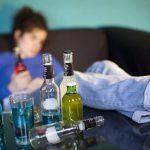 Употребление алкоголя значительно повышает кровяное давление