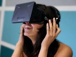 Офисный стресс снимет виртуальная реальность