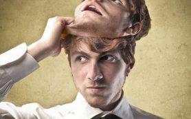 8 признаков того, что перед вами шизофреник