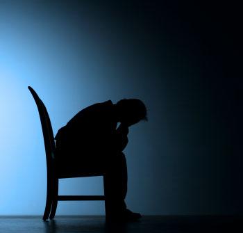 Депрессия при сахарном диабете вызывает проблемы с эрекцией