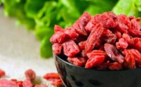 Оздоровить сосуды помогут эти ягоды
