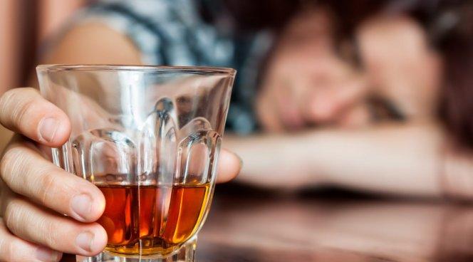 Учёные рассказали, как вылечить алкоголизм навсегда