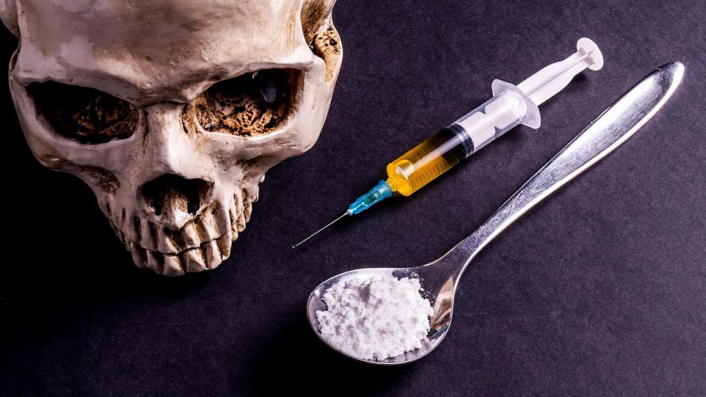 Создана вакцина против наркотиков
