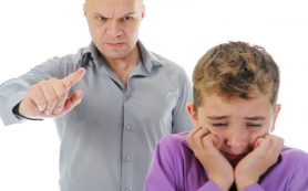 Почему завышенные родительские требования грозят ребенку неврозом и суицидом