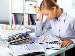 Стресс способствует расстройству желудка и кишечника